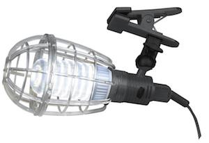 コード式LED投光器